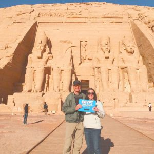 Day Trip to Abu Simbel from Aswan by Private Vehicle