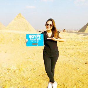 Cairo Stopover Tour