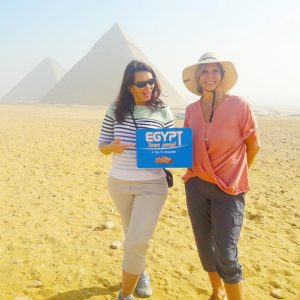Tour to Cairo, Luxor & Abu Simbel from El Gouna
