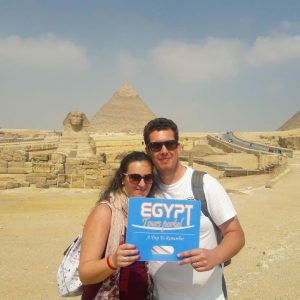 Day Trip from Marsa Alam to Cairo By Plane
