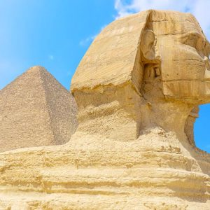 Private Day Tour from EL Gouna to Cairo by Car