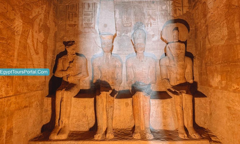 Abu Simbel Temple Sun Festival - Egypt Tours Portal