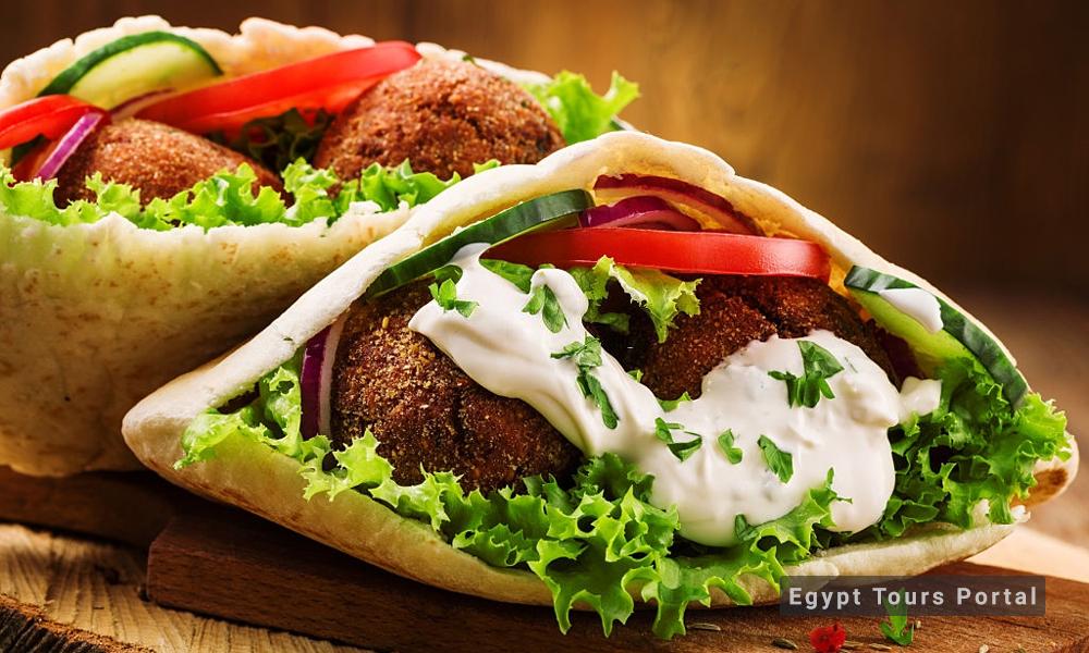 Ful & Ta'meya - Egyptian Food - Egypt Tours Porta