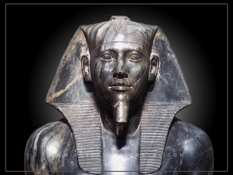 King Khafra - Egypt Tours Portal