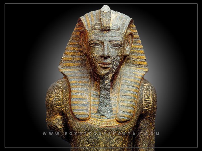 King Merenptah - Egypt Tours Portal