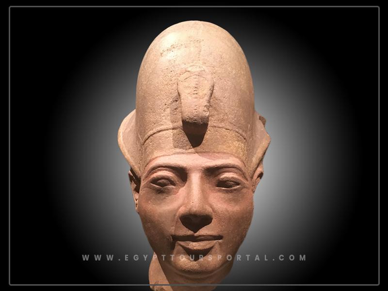 King Ramses III - Egypt Tours Portal