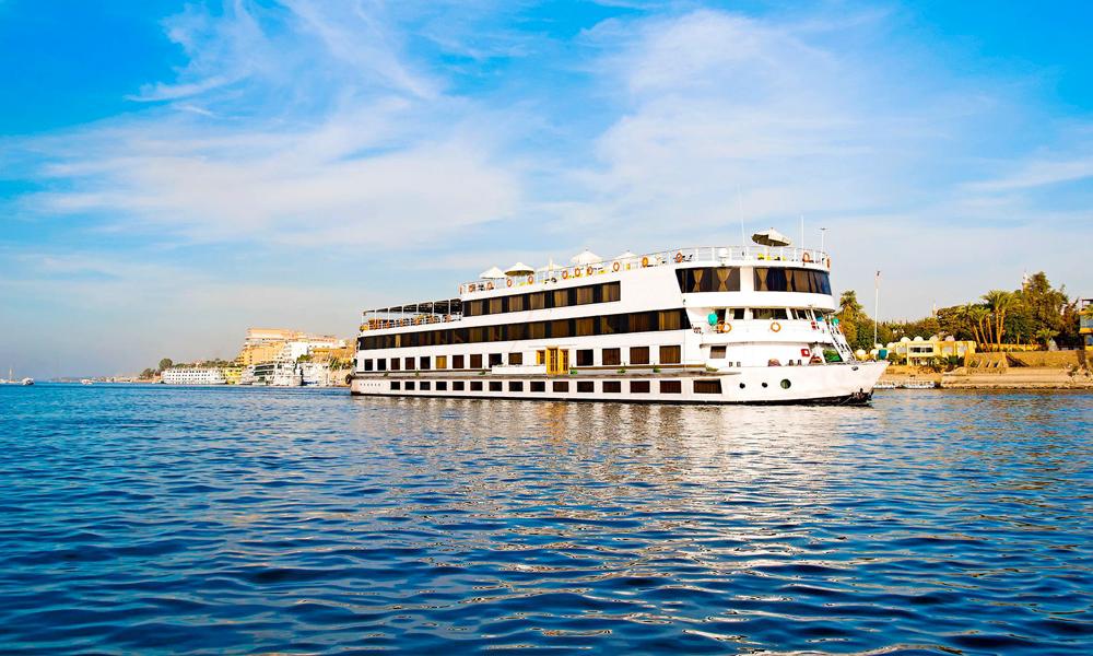 Nile Cruise - Egypt Holidays Types - Egypt Tours Portal