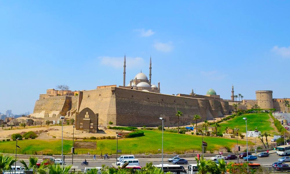 Saladin Achievements - Egypt Tours Portal