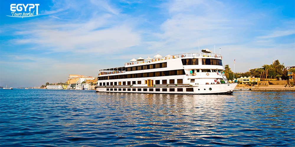 Nile Cruises History - What You Don't Know About Nile Cruises - Egypt Tours Portal