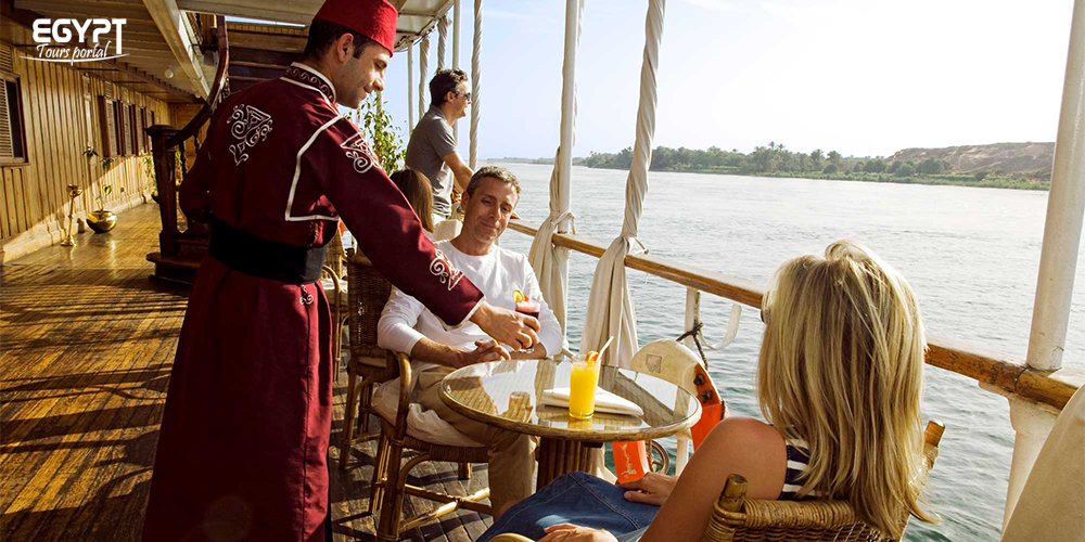 Nile Cruises for Families - What You Don't Know About Nile Cruises - Egypt Tours Portal