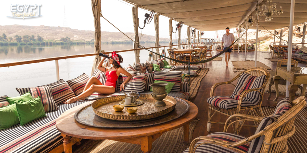 Questions About Nile Cruises - What You Will Visit With Nile Cruises - What You Don't Know About Nile Cruises - Egypt Tours Portal