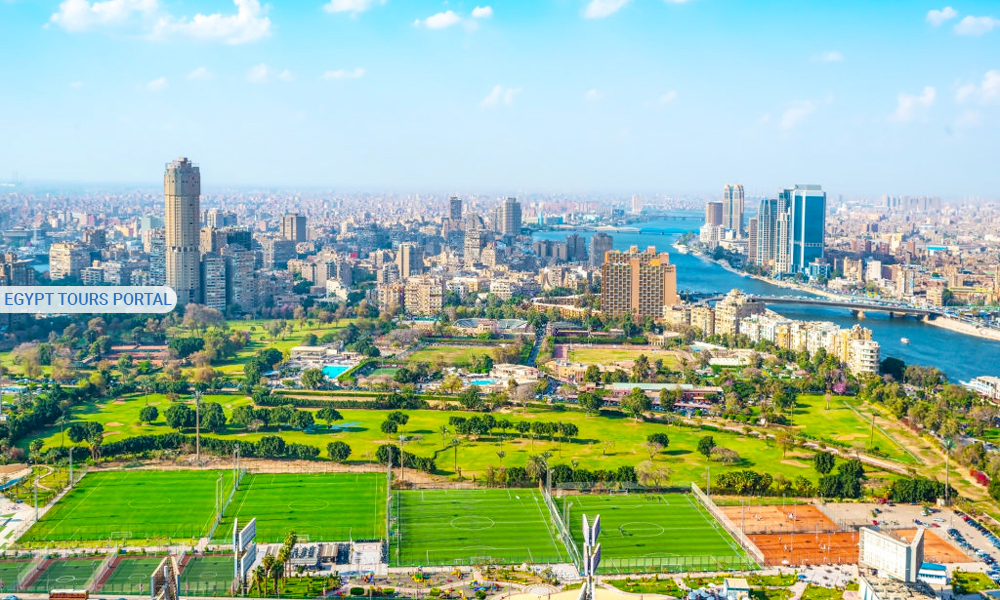 Cairo City - Best Time to Visit Egypt - Egypt Tours Portal