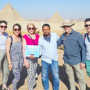 "8 Days Cairo, Abo Simbel, Luxor & Hurghada ""Overland Tour"""