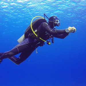 Diving Excursion in Port Ghalib