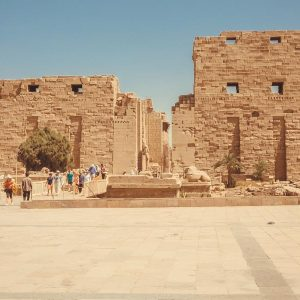 Makadi Bay Excursion to Cairo & Luxor in Two Days Tour