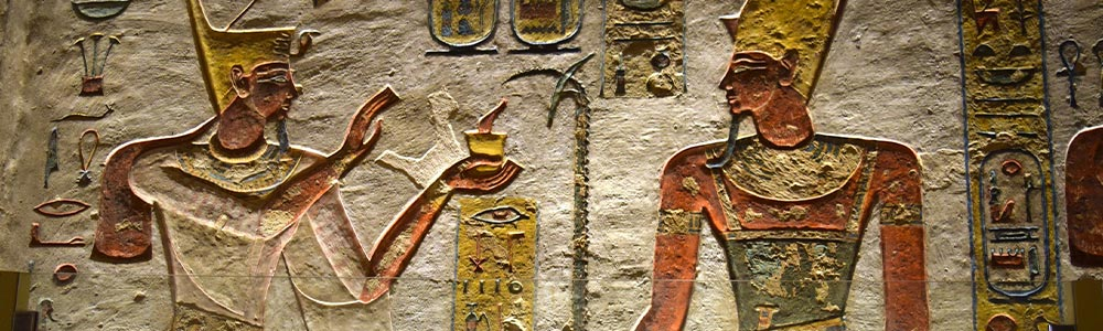 Tour Itinerary:Luxor Day Tour from Aswan