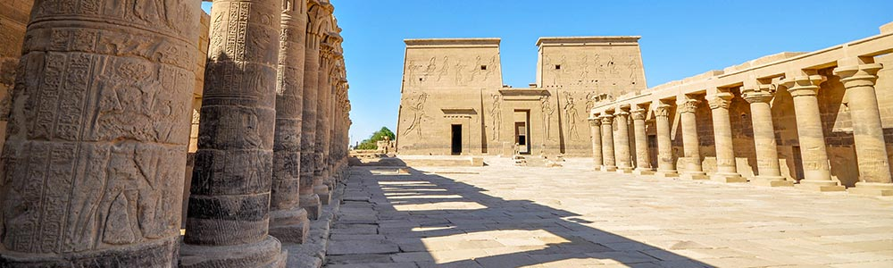 Day One:Experience the Charming Atmosphere of Aswan