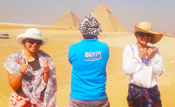 Cairo Day Tours & Excursions