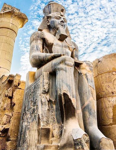 Egypt Civilization
