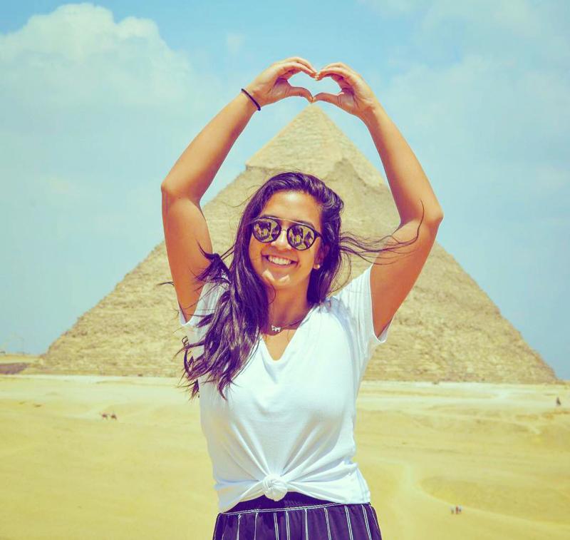 Egypt Destinations