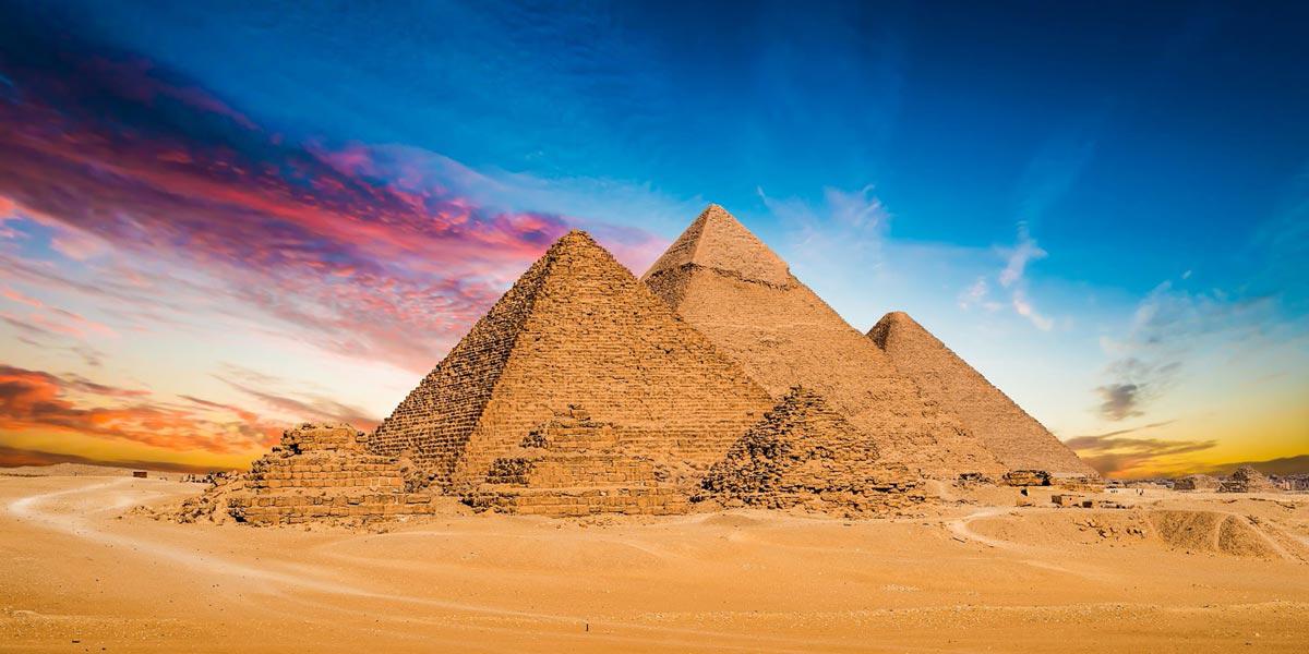 Egypt Holidays in January 2022