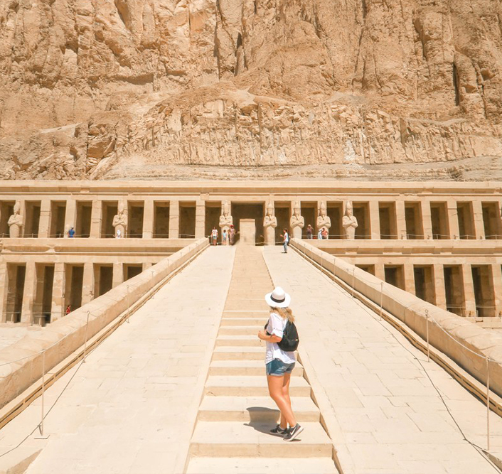 Egypt Holidays in July 2022