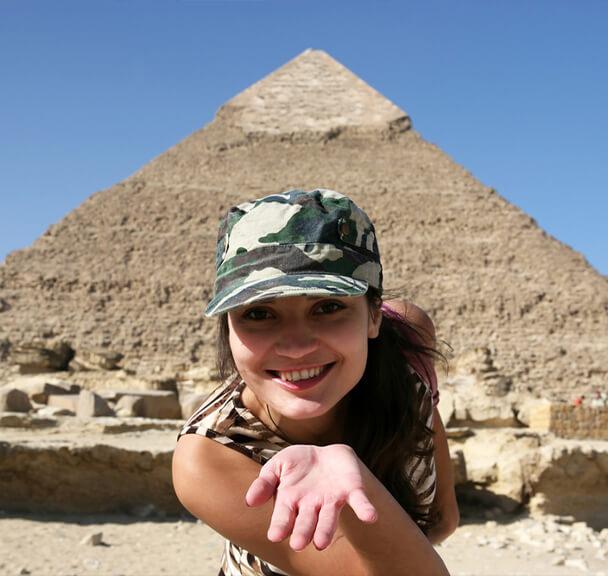 How to Enjoy Egypt