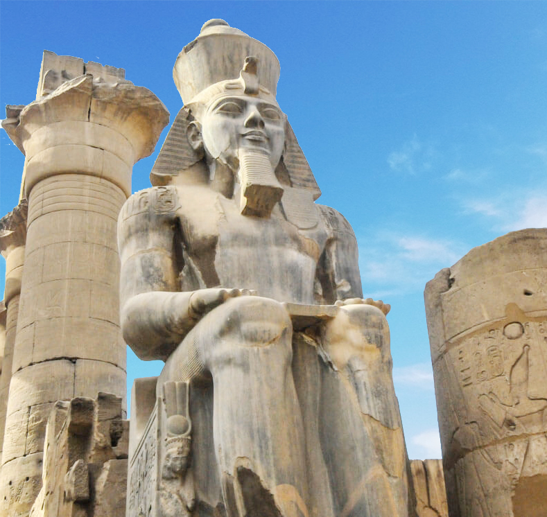 Luxor Tourist Attractions