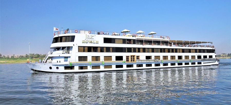 Nile Cruise Travel Guide