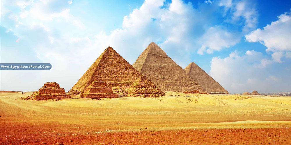Facts about Egypt - How to Plan A Trip to Egypt - Egypt Tours Portal