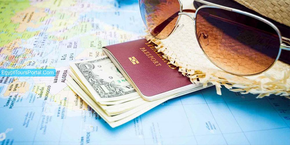 Nile River Cruise Budget - Egypt Tours Portal