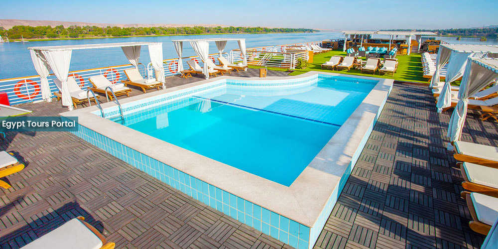 Nile River Cruise from Aswan - Egypt Tours Portal