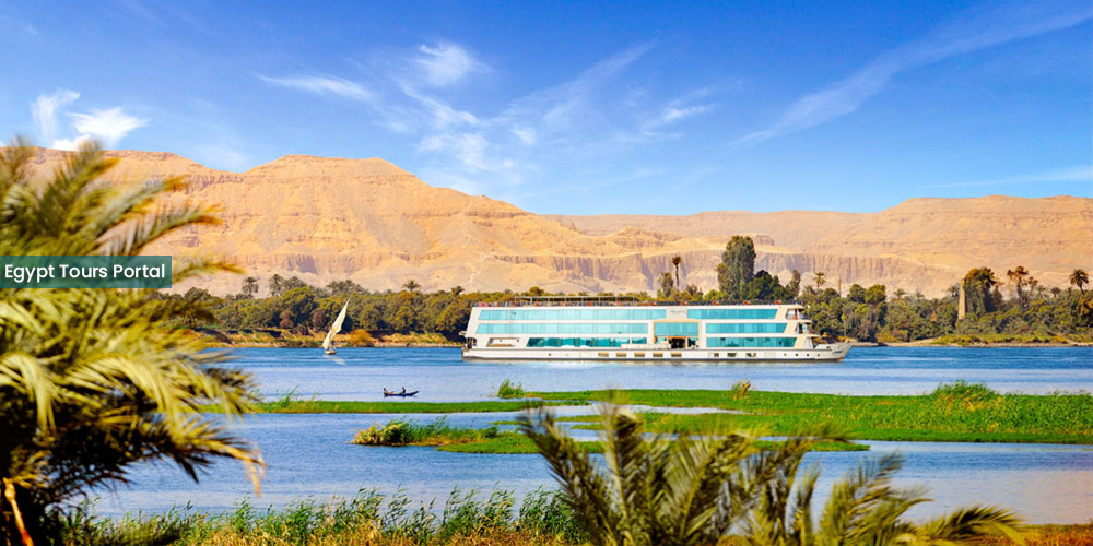 Nile River Cruise from Cairo - Egypt Tours Portal