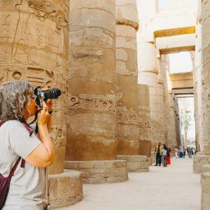 7 Days Golden Egypt Tour for Solo Women