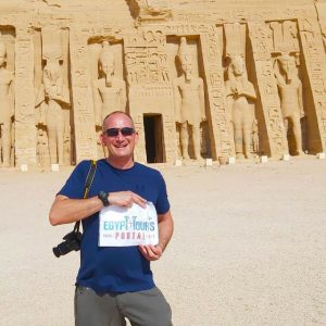 2 Days Aswan and Abu Simbel Tour from Luxor