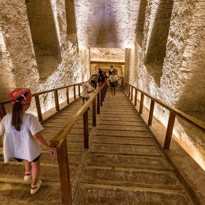 2 Days Luxor & Abu Simbel Tour from Soma Bay