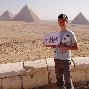 3 Days Egypt Highlights from Soma Bay