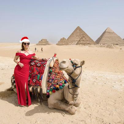 Egypt Christmas Event 2021