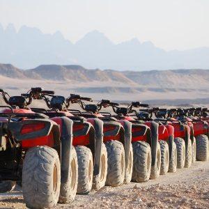 Safari Trip from Marsa Alam