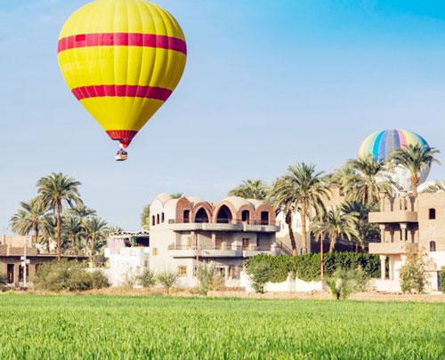 Egypt Easer Event `` April 2022