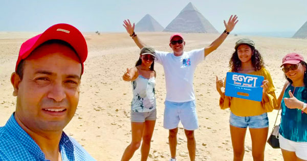 Egypt Family Holiday Packages