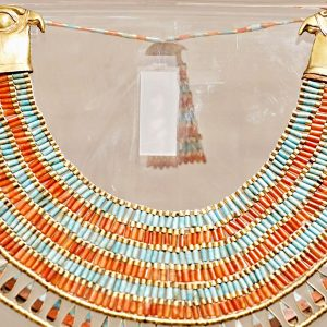 The National Museum of Egyptian Civilization Gallery 13 - Egypt Tours Portal