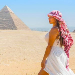 5 Days UNESCO Tour in Miraculous Cairo