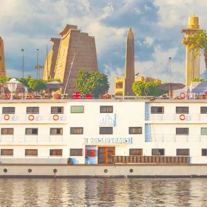 11 Days Egypt Absolute UNESCO Tour Include Nile Cruise