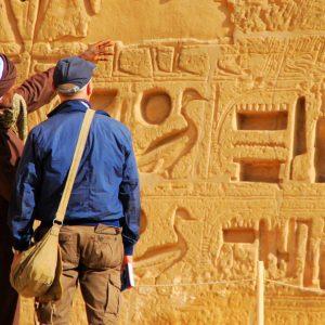 9 Days Divine Egypt UNESCO Tour